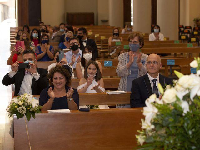 Il matrimonio di Francesco e Maria Luisa a Milano, Milano 27