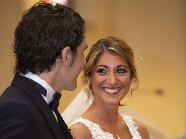 Il matrimonio di Francesco e Maria Luisa a Milano, Milano 28