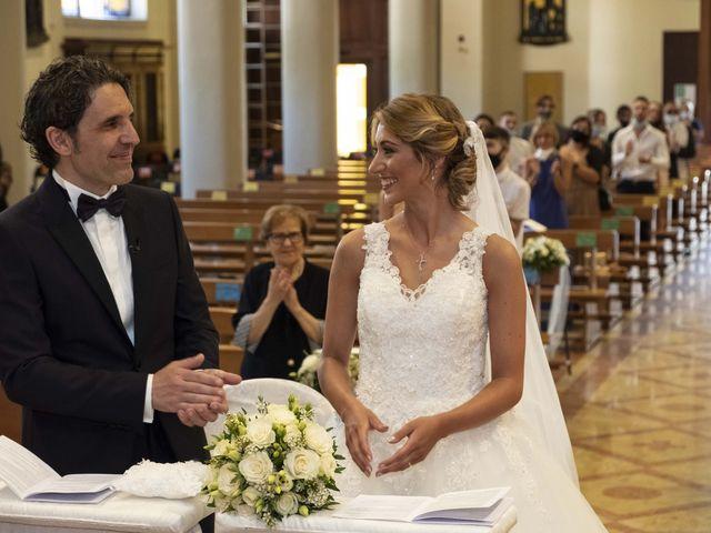 Il matrimonio di Francesco e Maria Luisa a Milano, Milano 30