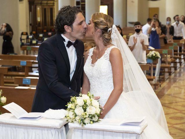 Il matrimonio di Francesco e Maria Luisa a Milano, Milano 31