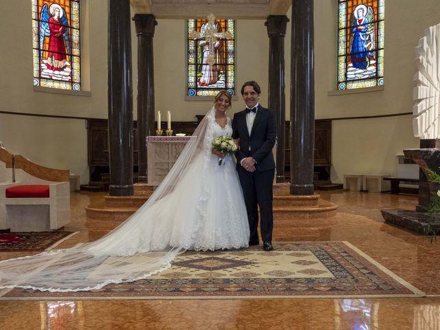 Il matrimonio di Francesco e Maria Luisa a Milano, Milano 32
