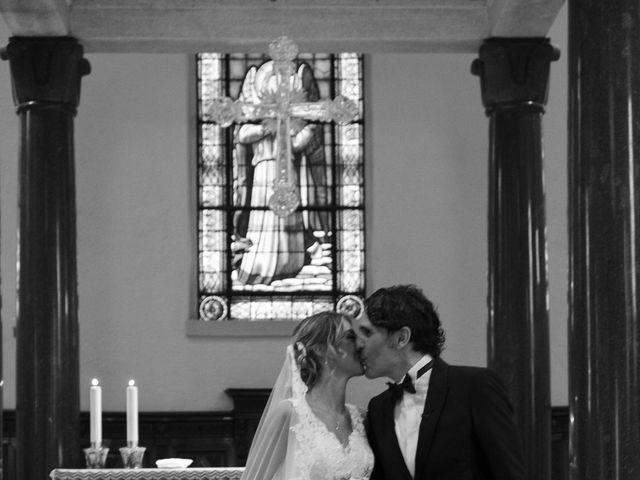 Il matrimonio di Francesco e Maria Luisa a Milano, Milano 33
