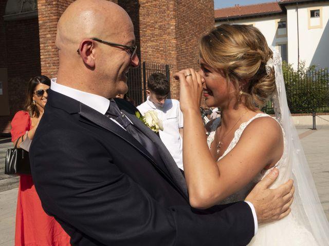 Il matrimonio di Francesco e Maria Luisa a Milano, Milano 37