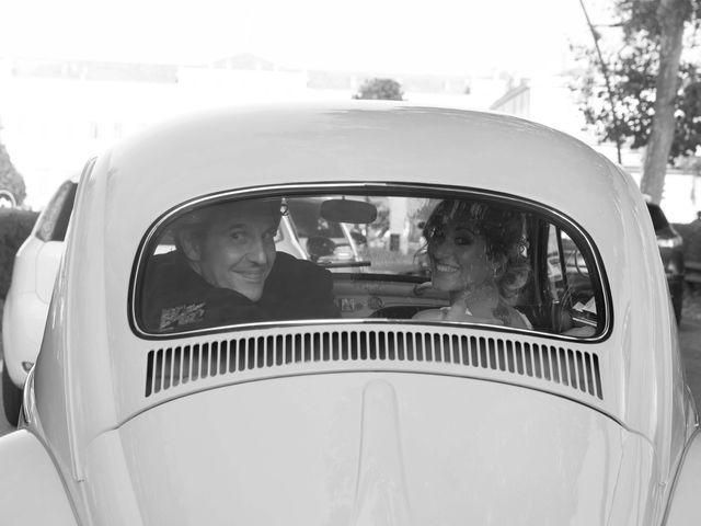 Il matrimonio di Francesco e Maria Luisa a Milano, Milano 40