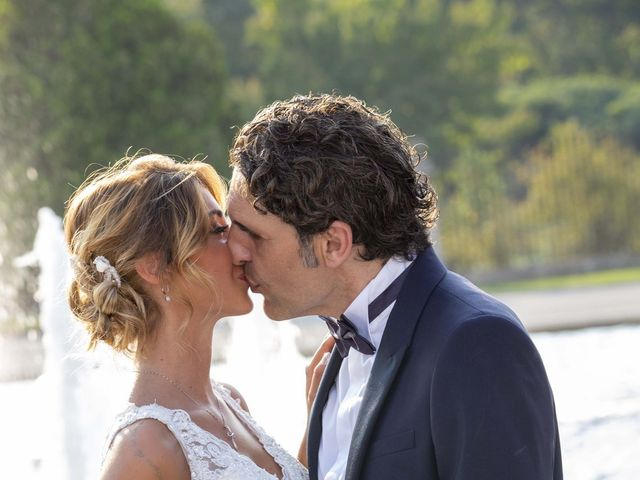 Il matrimonio di Francesco e Maria Luisa a Milano, Milano 42