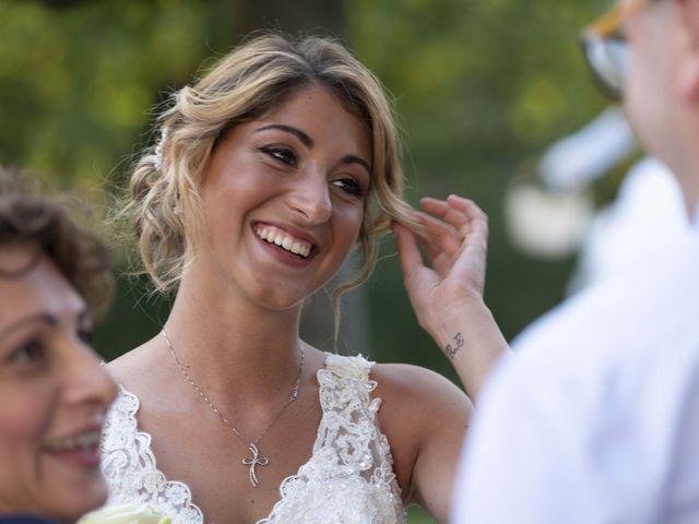 Il matrimonio di Francesco e Maria Luisa a Milano, Milano 43