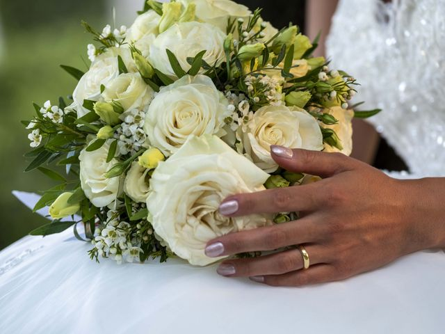 Il matrimonio di Francesco e Maria Luisa a Milano, Milano 46