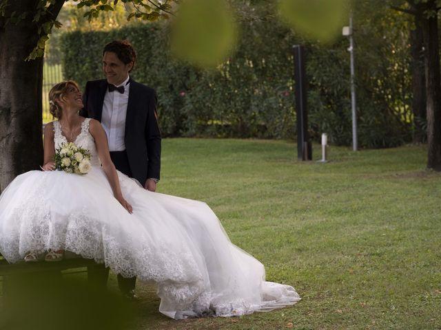 Il matrimonio di Francesco e Maria Luisa a Milano, Milano 48