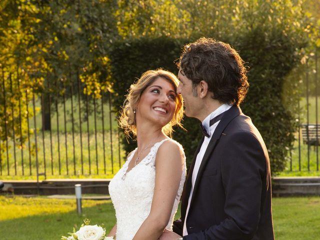 Il matrimonio di Francesco e Maria Luisa a Milano, Milano 51