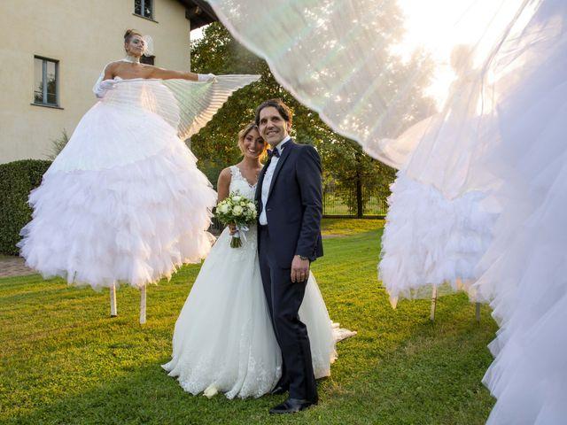 Il matrimonio di Francesco e Maria Luisa a Milano, Milano 53