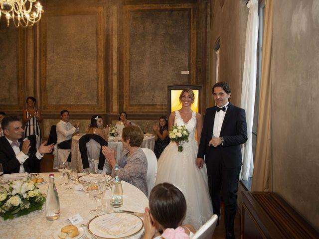 Il matrimonio di Francesco e Maria Luisa a Milano, Milano 56