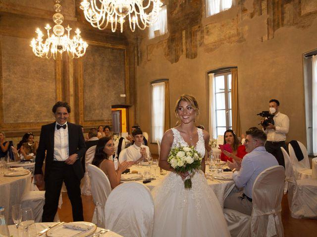 Il matrimonio di Francesco e Maria Luisa a Milano, Milano 57