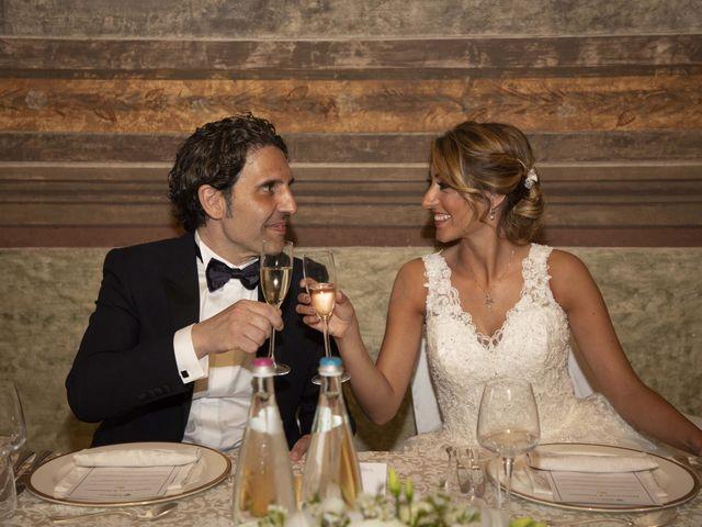 Il matrimonio di Francesco e Maria Luisa a Milano, Milano 58