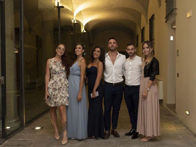 Il matrimonio di Francesco e Maria Luisa a Milano, Milano 59
