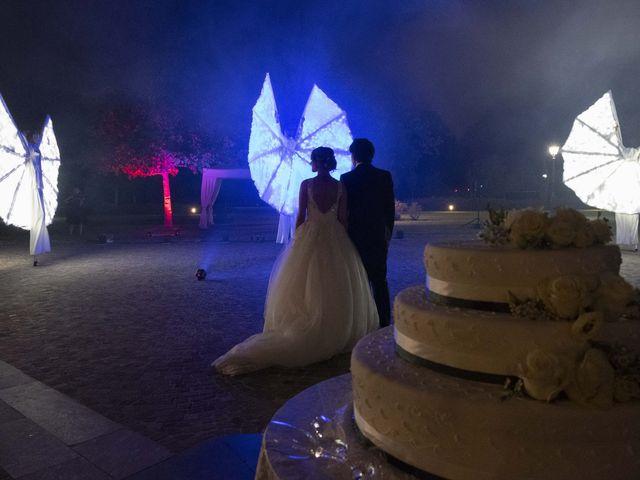 Il matrimonio di Francesco e Maria Luisa a Milano, Milano 65