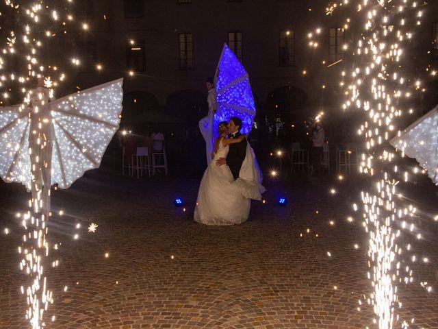 Il matrimonio di Francesco e Maria Luisa a Milano, Milano 68