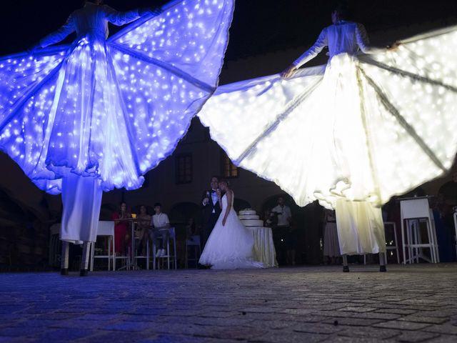 Il matrimonio di Francesco e Maria Luisa a Milano, Milano 69