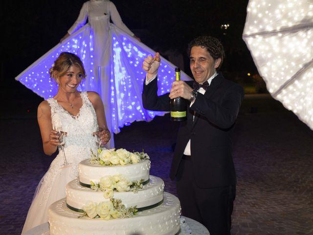 Il matrimonio di Francesco e Maria Luisa a Milano, Milano 70