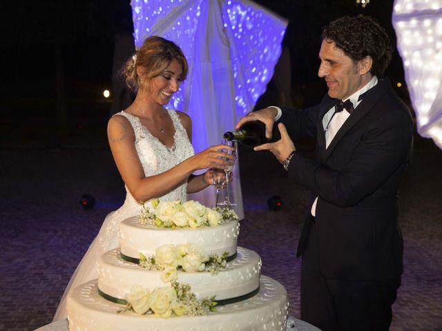 Il matrimonio di Francesco e Maria Luisa a Milano, Milano 71