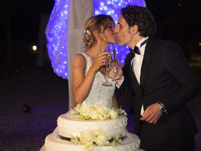 Il matrimonio di Francesco e Maria Luisa a Milano, Milano 72