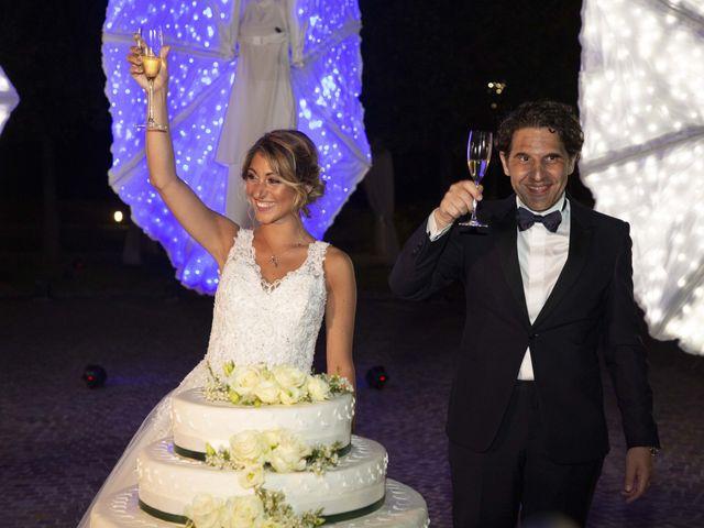 Il matrimonio di Francesco e Maria Luisa a Milano, Milano 73