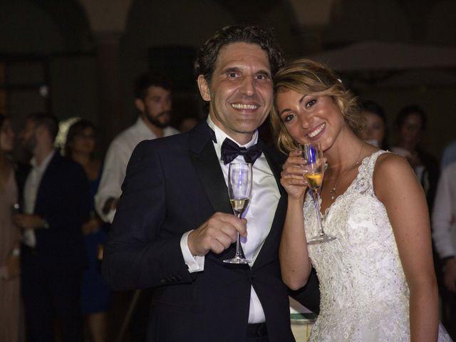 Il matrimonio di Francesco e Maria Luisa a Milano, Milano 74