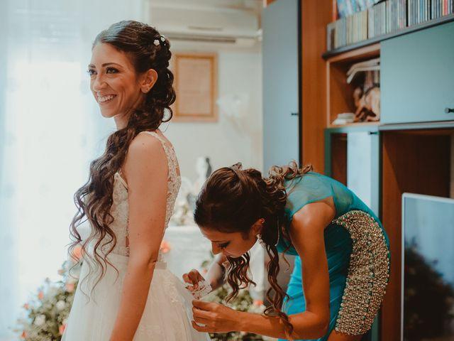 Il matrimonio di Filippo e Giovanna a Palermo, Palermo 22