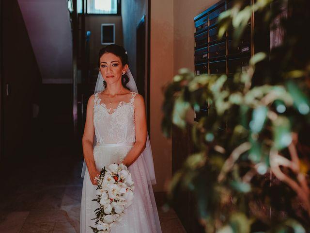Il matrimonio di Filippo e Giovanna a Palermo, Palermo 25
