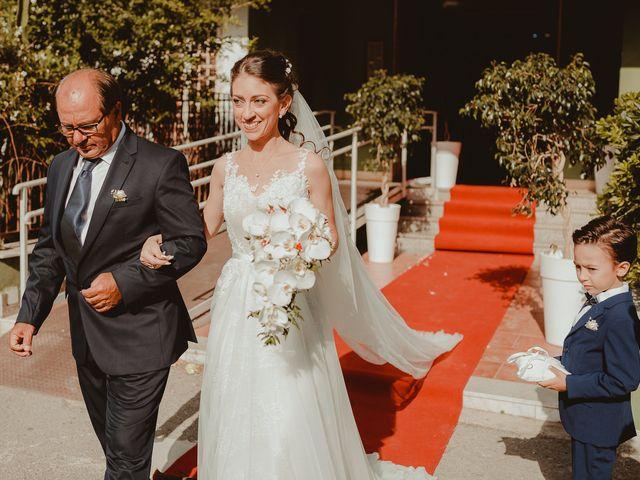 Il matrimonio di Filippo e Giovanna a Palermo, Palermo 26