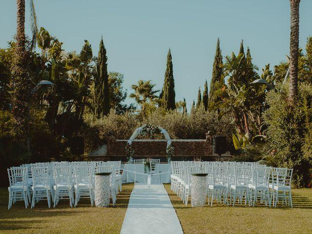 Il matrimonio di Filippo e Giovanna a Palermo, Palermo 28
