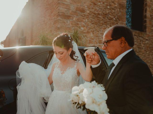 Il matrimonio di Filippo e Giovanna a Palermo, Palermo 30