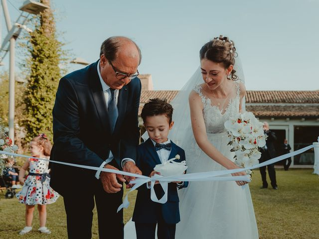 Il matrimonio di Filippo e Giovanna a Palermo, Palermo 33