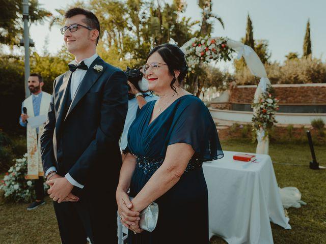 Il matrimonio di Filippo e Giovanna a Palermo, Palermo 34