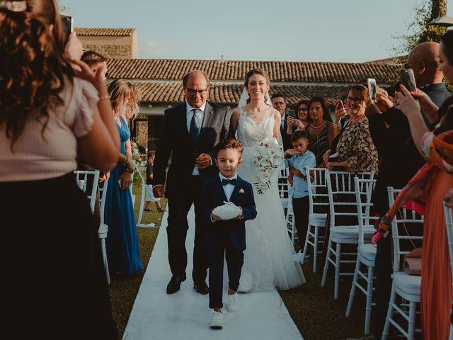 Il matrimonio di Filippo e Giovanna a Palermo, Palermo 35