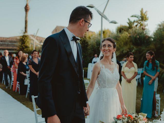 Il matrimonio di Filippo e Giovanna a Palermo, Palermo 36