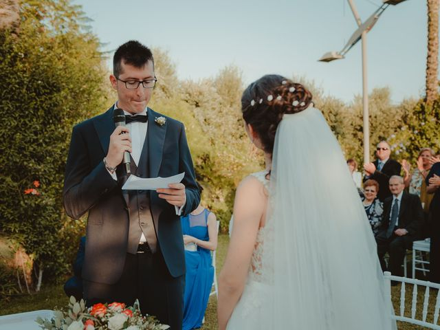 Il matrimonio di Filippo e Giovanna a Palermo, Palermo 37