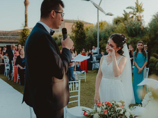 Il matrimonio di Filippo e Giovanna a Palermo, Palermo 38