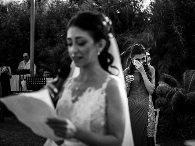 Il matrimonio di Filippo e Giovanna a Palermo, Palermo 39