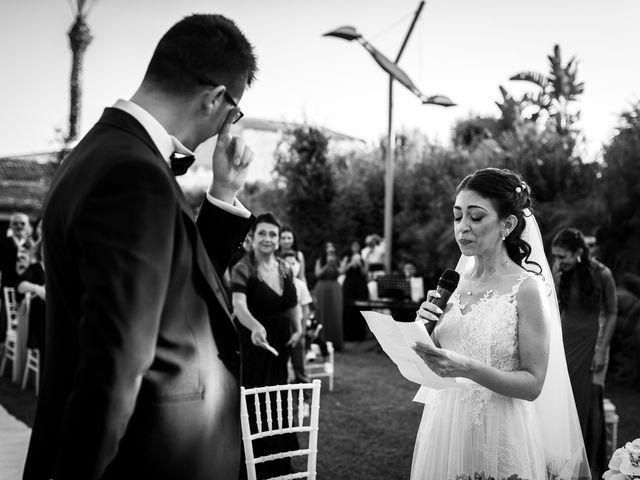Il matrimonio di Filippo e Giovanna a Palermo, Palermo 40