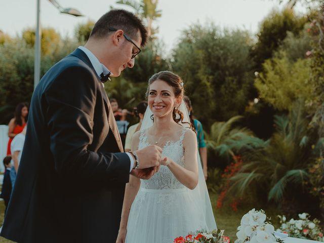 Il matrimonio di Filippo e Giovanna a Palermo, Palermo 41