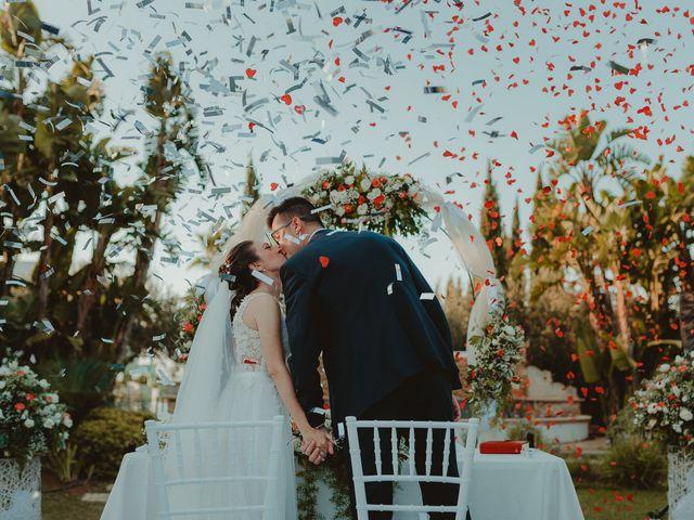 Le nozze di Giovanna e Filippo