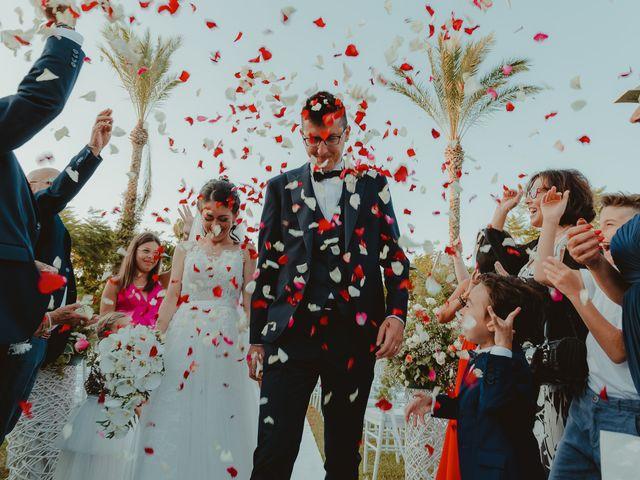 Il matrimonio di Filippo e Giovanna a Palermo, Palermo 42