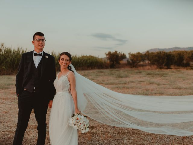 Il matrimonio di Filippo e Giovanna a Palermo, Palermo 43