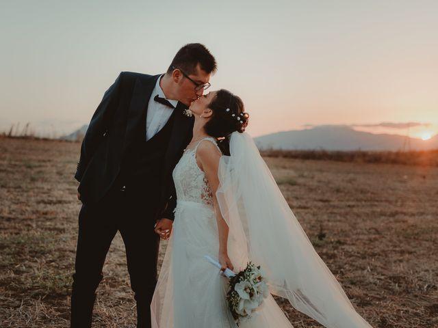 Il matrimonio di Filippo e Giovanna a Palermo, Palermo 44