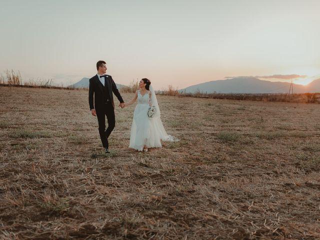 Il matrimonio di Filippo e Giovanna a Palermo, Palermo 45