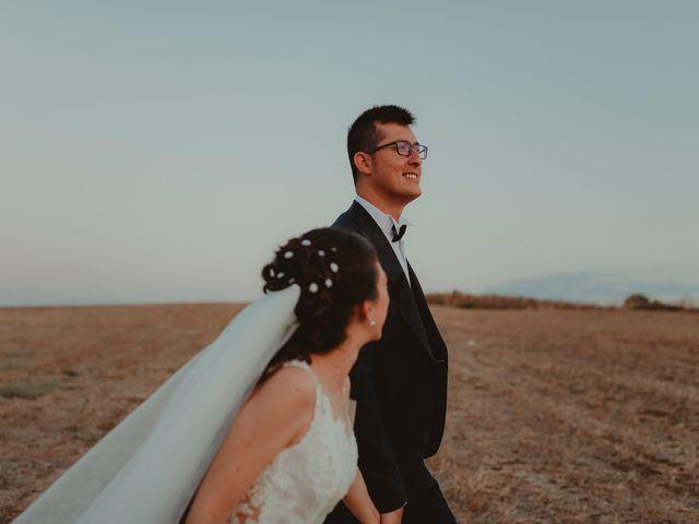 Il matrimonio di Filippo e Giovanna a Palermo, Palermo 50