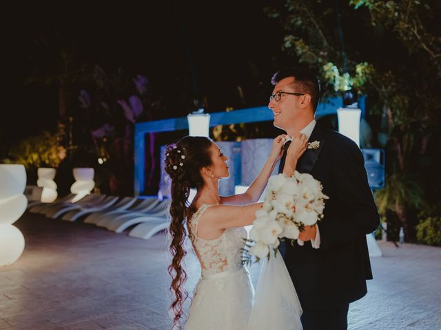 Il matrimonio di Filippo e Giovanna a Palermo, Palermo 53