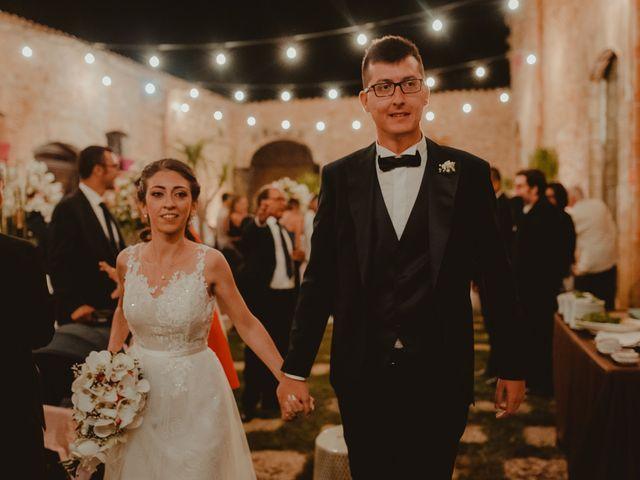 Il matrimonio di Filippo e Giovanna a Palermo, Palermo 55