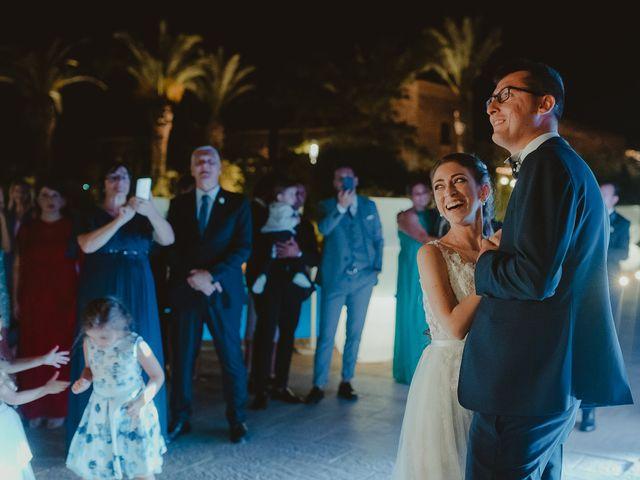 Il matrimonio di Filippo e Giovanna a Palermo, Palermo 57