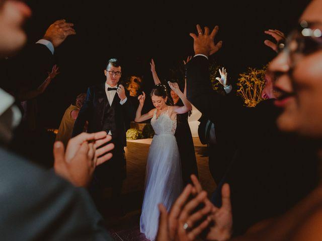 Il matrimonio di Filippo e Giovanna a Palermo, Palermo 64